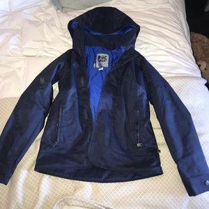 Burton ski coat